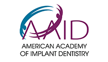 American Acadmey of Implant Dentistry Logo